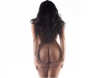Anne-juliette independent escorts Ledbury, UK